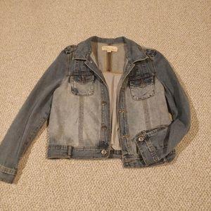 Denim/Jean jacket